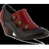 Greentea Pump L'ARTISTE - Classic shoes & Pumps -