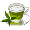 Green tea - Beverage -