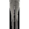 Grey Jeans - Jeans -
