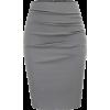 Grey 0246 - Faldas -