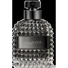 Grey. Black. Parfume - Fragrances -