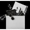 Grey. White. Black - Items -