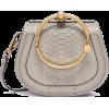 Grey - Hand bag -