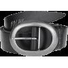 Grey belt - Belt - $55.00