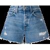 Grlfrnd - pantaloncini -