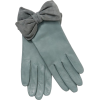 Guantes - Gloves -