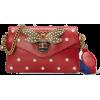 Gucci Broadway leather mini bag - ハンドバッグ - $3,200.00  ~ ¥360,155
