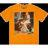 Gucci Hallucination Print T-Shirt Orange - T恤 - $790.00  ~ ¥5,293.26