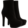 Gucci Ankle Boots - Boots -