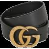 Gucci Belt - Pasovi -
