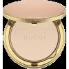 Gucci Compact Powder - Cosmetics -