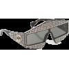 Gucci Embellished Sunglasses - Sunglasses -