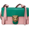 Gucci Green and Pink Bag - Torbice -