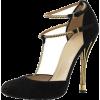 Gucci Ophelie Two-Tone Pumps - Classic shoes & Pumps -