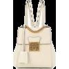 Gucci Padlock Canvas Backpack - Backpacks - $2.39