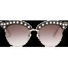 Gucci Pearl Sunglasses - Sunglasses - $310.00