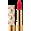 Gucci Rouge à Lèvres Voile Sheer Lipstic - Cosméticos -