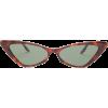 Gucci Sun Glasses - Темные очки -