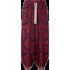 Gucci - Pantaloni capri -