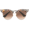 Gucci - Sunglasses -