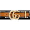 Gucci - Paski - 495.00€