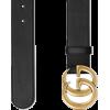 Gucci - Belt - 360.00€  ~ $419.15