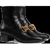 Gucci - Botas - $1,667.00  ~ 1,431.76€