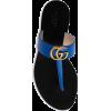Gucci - Flats -