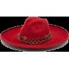 Gucci - Sombreros -