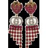 Gucci - Earrings - 390.00€  ~ $454.08