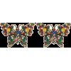 Gucci - Earrings - 590.00€  ~ $686.94