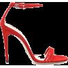 Gucci - Sandals -