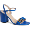 Gucci - Sandale -