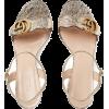 Gucci - Sandals - 595.00€  ~ $692.76