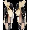 Gucci - Sandalen - 690.00€