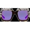 Gucci - 墨镜 - 800.00€  ~ ¥6,240.96