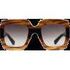 Gucci - Sunglasses - 290.00€  ~ $337.65