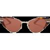 Gucci - サングラス - 370.00€  ~ ¥48,485