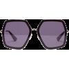 Gucci - Sunglasses - 299.00€  ~ $348.13