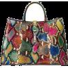 Gucci bag - Torebki -
