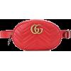 Gucci belt bag - 手提包 -
