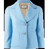 Gucci blazer - Uncategorized -