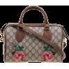 Gucci handbag - Hand bag -
