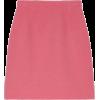 Gucci mini skirt - Suknje -