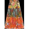 Gucci patchwork skirt - Skirts -