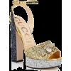 Gucci shoes - 经典鞋 -