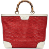 Gucci tote - Travel bags -