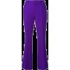 Gucci trousers - Pantalones Capri -