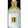 Guerlain - Aqua Allegoria - Teazzurra - Perfumes -