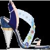 Guillaume Bergen shoes - Sandali -